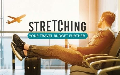Stretching your travel budget further