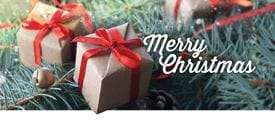Merry Christmas from everyone at Arrow