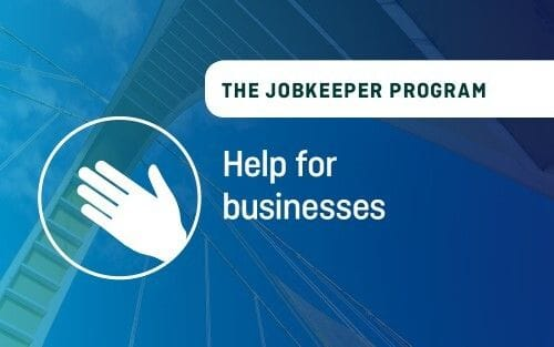 The JobKeeper program - Help for businesses