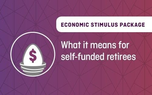 What it means for self-funded retirees