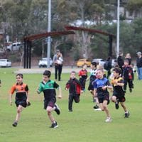 2019 Junior Year's Athletics Carnival