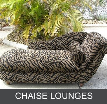 Chaise lounges Gold Coast