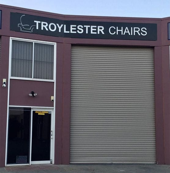 Troy Lester Chairs
