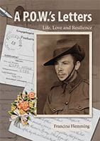 A POWs Letters by Francina Flemming
