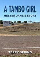 A Tamboo Girl by Terry Spring