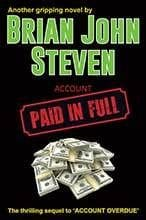 Account Paid in Full by Brian Steven