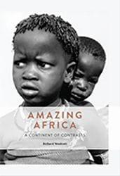 Amazing Africa by Richard Woolcott