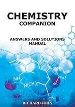 Chemistry Companion - answers by Richard John