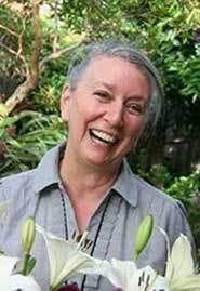 Author Terry Spring