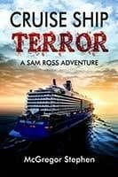 Cruise Ship Terror by McGregor Stephen