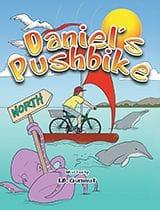 Daniel's Pushbike by L.B.Gumnut