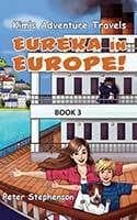 Eureka in Europe by Peter Stephenson
