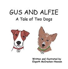 Gus and Alfie by Elspeth McCracken-Hewson