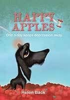 Happy Apples by Helen Back