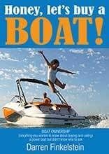 Honey, Let's Buy a Boat! by Darren Finkelstein