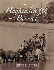 Hughenden & Beyond by Beryl Hunter