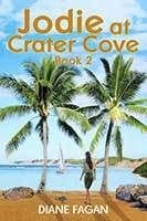 Jodie at Crater Cove by Diane Fagan