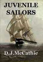 Juvenile Sailors by D J McCathie