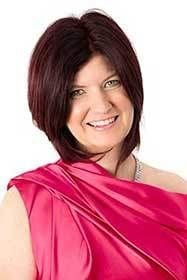 Author Kelly Asmus