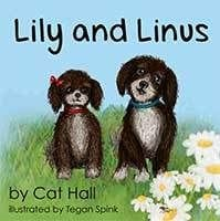 Lily and Linus by Cat Hall
