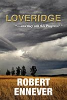 Loveridge by Rob Ennever