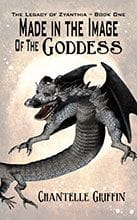 Made in the Image of the Goddess by Chantelle Griffin