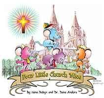 Four Little Church Mice
