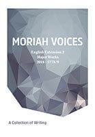 Moriah Voices - a collection of writing