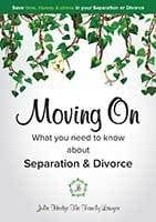 Moving On by Julie Hodge Family Lawyer
