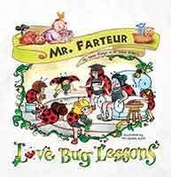 Mr Farteur by Nana Robyn and Dr Dane Anders