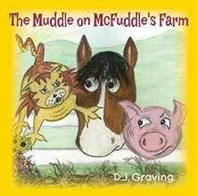The Muddle on McFuddle's Farm by DJ Graving