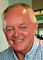 Author Ray Harris