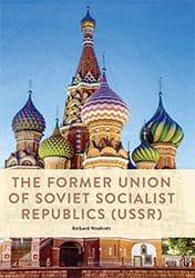 Russie by Richard Woolcott