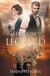 The Shadow of the Leopard by Serena Hendrix