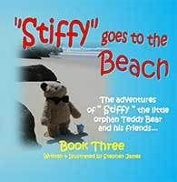 Stiffy Goes To The Beach by Stephen James