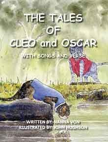 The Tales Of Cleo and Oscar by Nana Von