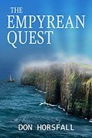 The Empyrean Quest by Don Horsfall