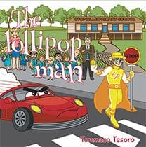 The Lollipop Man by Tommaso Tesoro