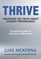 Thrive by Luke McKenna