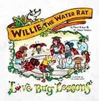 Willie The Water Rat by Nana Robyn and Dr Dane Anders