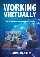 Working Virtually by Joanne Banyer