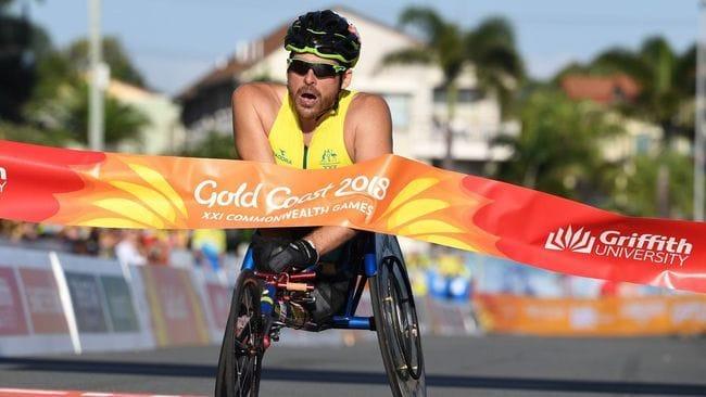 Commonwealth Games Para-sports Achievements