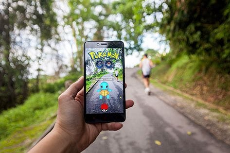 What Email Marketers Can Learn from Pokemon Go