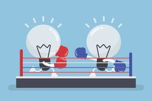 SEO vs. PPC : Choosing Your Online Marketing Path