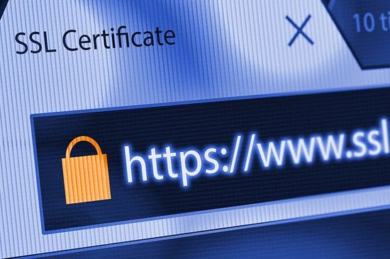 SSL Certificates : Google's New Mandate