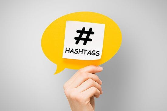 Instagram and Hashtags: The Online Marketing Tag Team