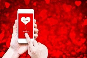Making Connections (and Sales) with Valentine's Day Marketing