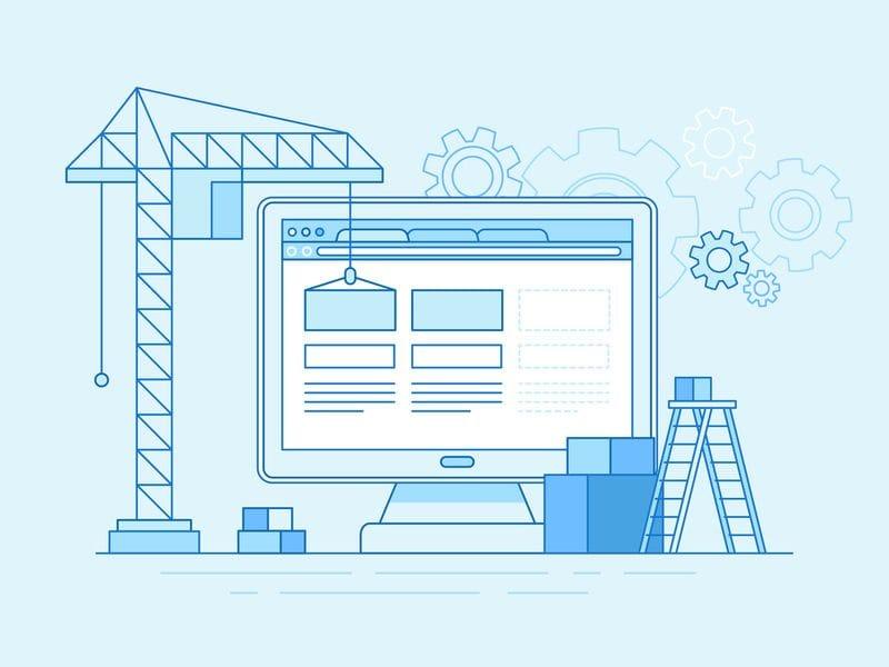 Popular Web Design Trends of 2019