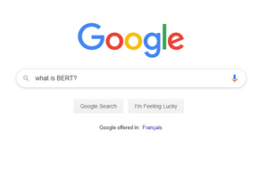 Understanding BERT - Google's Search Algorithm Update
