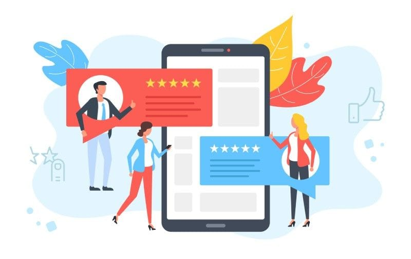 Google Reviews are worth their wait in gold | Bloomtools Canada